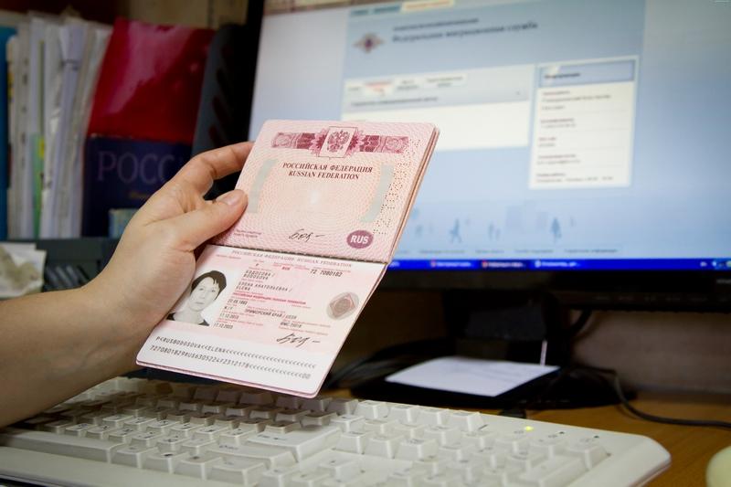справка по месту жительства без регистрации
